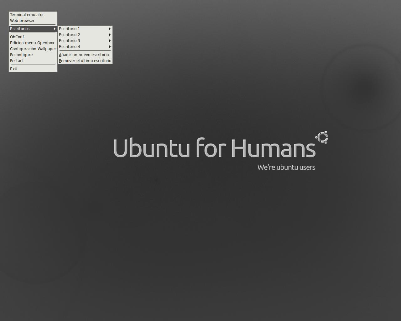 how to open ubuntu iso file on virtualbox